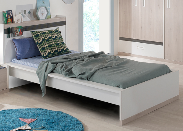 Кровать Tiago