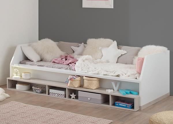 Кровать Tiago 90x200 cm MA-182151