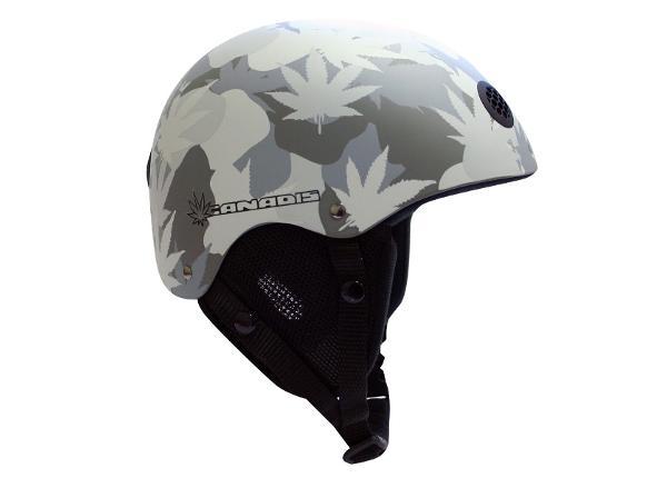 Шлем для сноубордистов и лыжников CANADIS WORKER