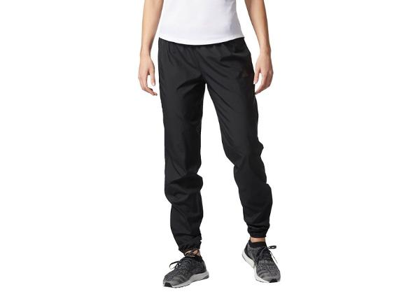 Женские спортивные штаны adidas Response Soft Shell Pants W BS2912