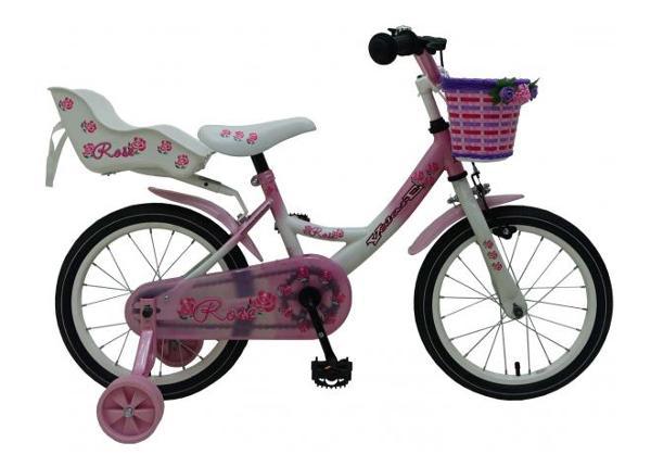 8360fcea414 Laste jalgrattad - 16 tolli - ON24 Sisustuskaubamaja