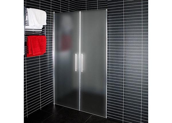 Душевые двери Duschy Duo Door Special 80x80 см