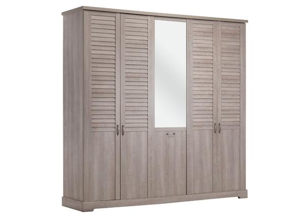 Шкаф платяной Thelma MA-182249
