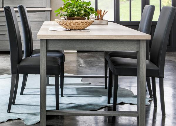 Обеденный стол Toscane 90x180 cm MA-182264