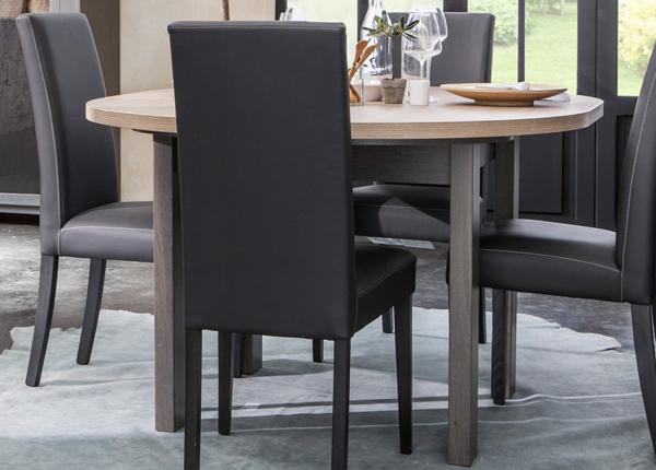 Удлиняющийся обеденный стол Toscane 120/150x120 cm MA-182267