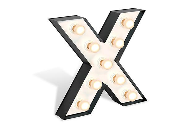 Lattiavalaisin Literki X AA-182410