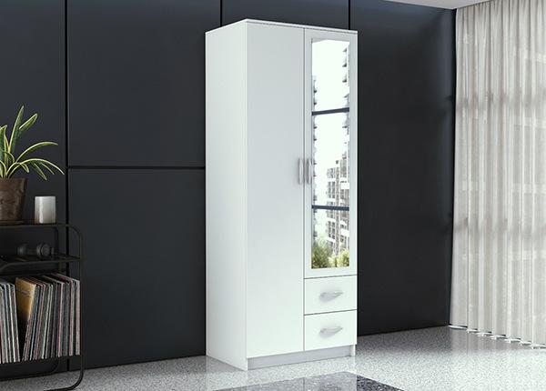 Шкаф платяной 80cm TF-182519