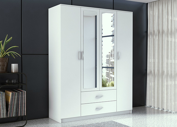 Шкаф платяной 160cm TF-182521