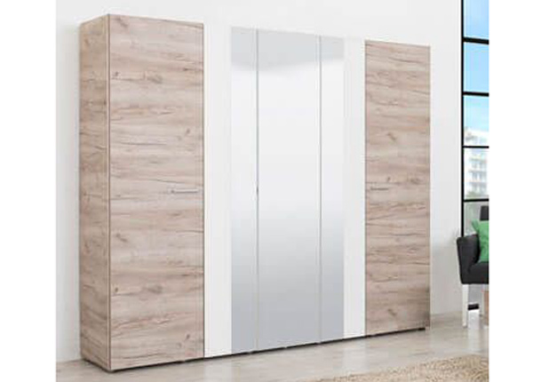 Шкаф платяной Dante