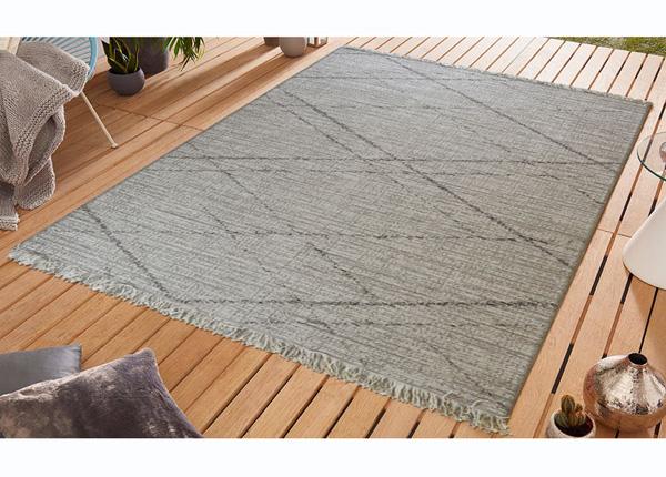 Ковер Gipsy Grey 130x190 см