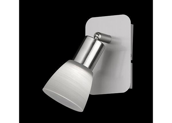 Seinävalaisin Baldur LED AA-182624
