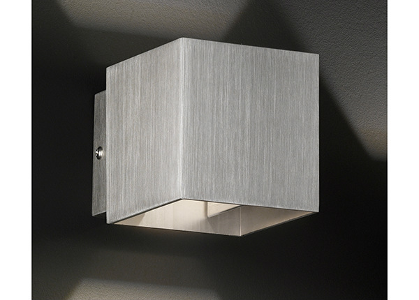 Seinävalaisin Box LED