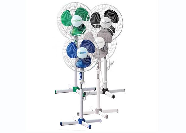 Напольный вентилятор Maestro 60 Вт