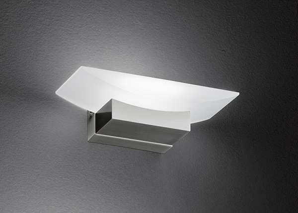Seinävalaisin Bowl LED AA-182871