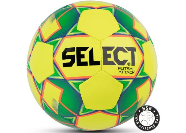 Saalijalgpall Select Futsal Attack 2018 14160