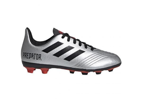 Laste muru jalgpallijalatsid adidas Predator 19.4 FxG Jr G25822