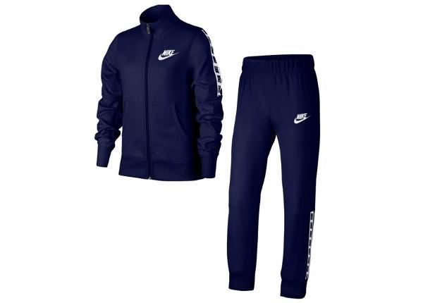 Laste dresside komplekt Nike Sportswear JR 939456-492