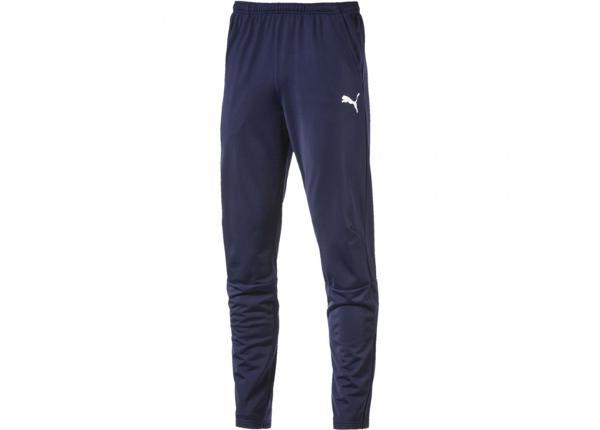 Meeste dressipüksid Puma Liga Training Pants Peacoat M 655314 06