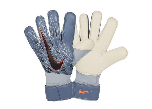Miesten maalivahdin hanskat Nike Vapor Grip 3 M GS3373-490