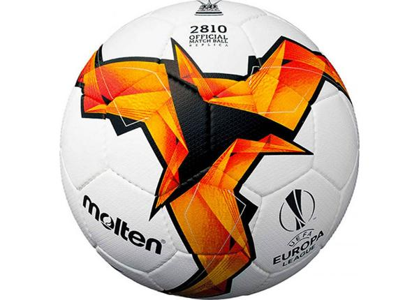 Jalgpall Molten Replika UEFA Europa League F5U2810-K19
