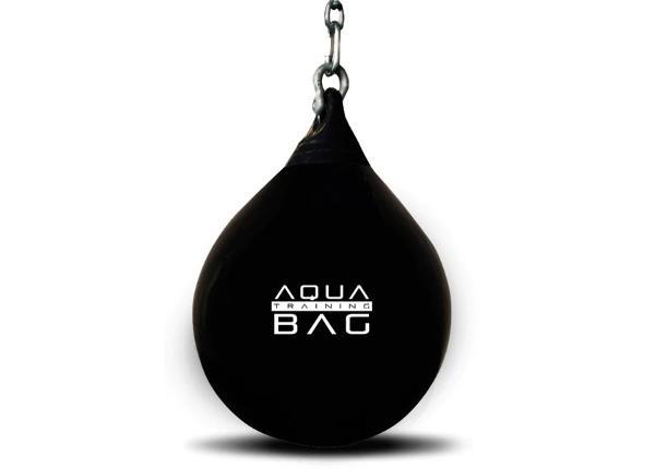 Poksikott veega täidetav Aqua Bag Energy 55kg
