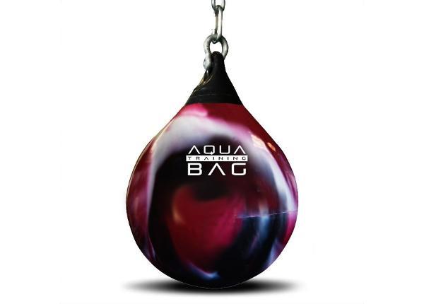 Poksikott veega täidetav Aqua Bag Energy 35kg