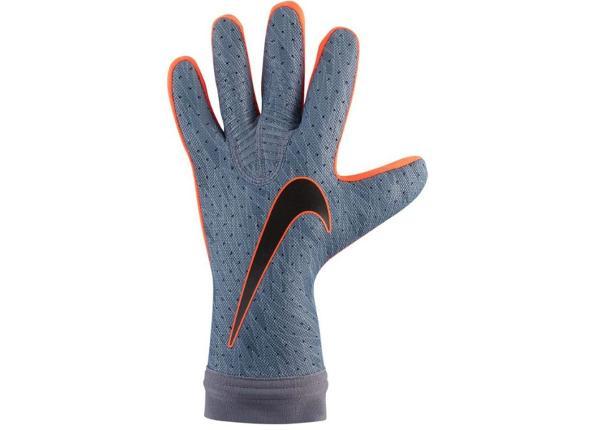 Miesten maalivahdin hanskat Nike Mercurial Touch M GS3377-490