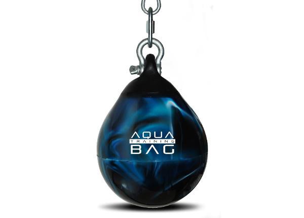 Poksikott veega täidetav Aqua Bag Headhunter 7kg