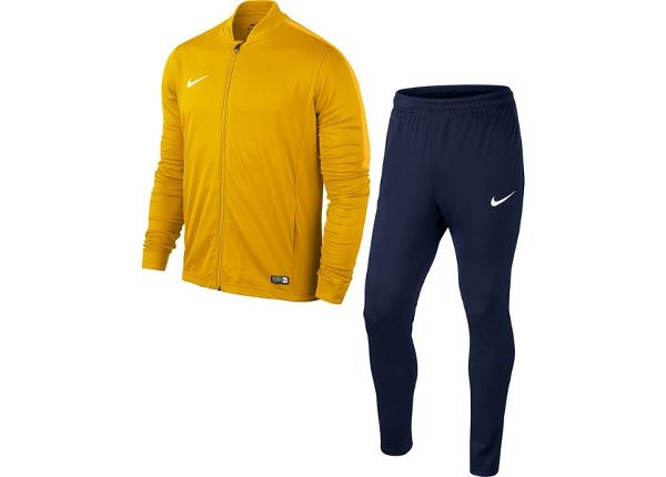 Lasten verryttelyasu Nike Academy 16 KNT Tracksuit 2 Jr 808760-739