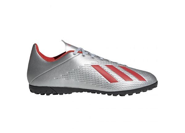 Miesten jalkapallokengät tekonurmelle adidas X 19.4 TF M F35344