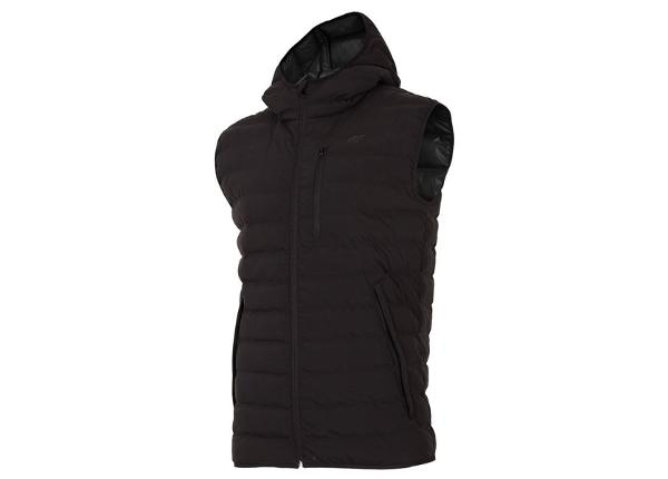 Meeste vest 4F M H4L19-KUM001 must