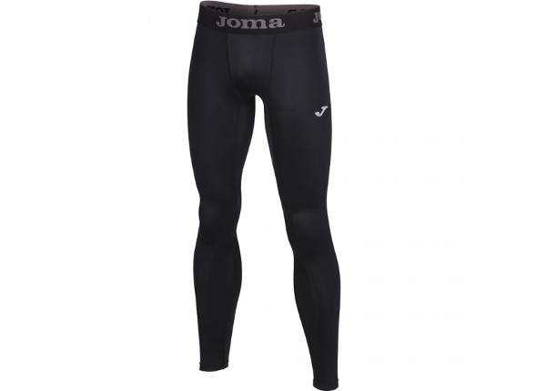 Meeste treeningretuusid Joma Olimpia Compression Tight M 101262.100