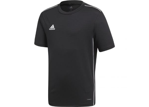 Laste jalgpallisärk adidas Core 18 Training Jersey Junior CE9020