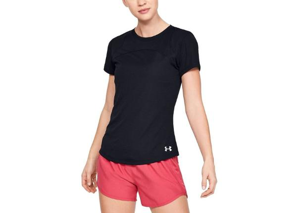 Naiste jooksusärk UA Speed Stride Sport Mesh W 1326464-001