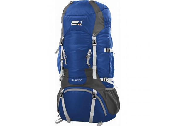 Seljakott matkamiseks High Peak Sherpa 65+10 /31109