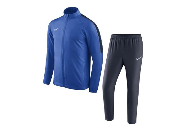 Meeste dresside komplekt Nike M Dry Academy 18 Track Suit M 893709-463