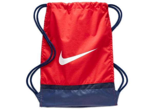Kenkäpussi Nike Brasilia Gymsack BA5338-658