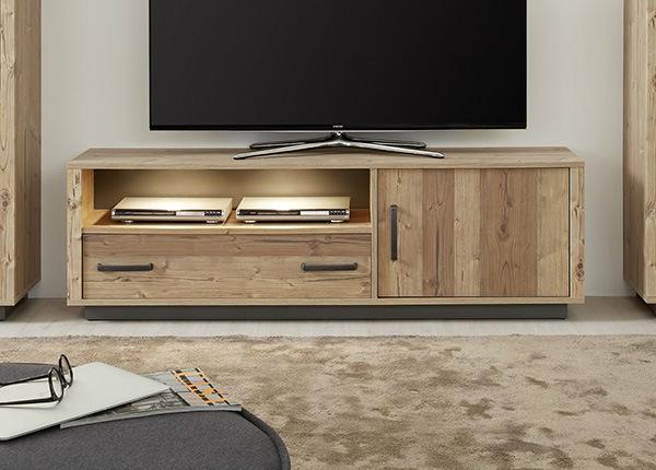 TV-alus Lodge