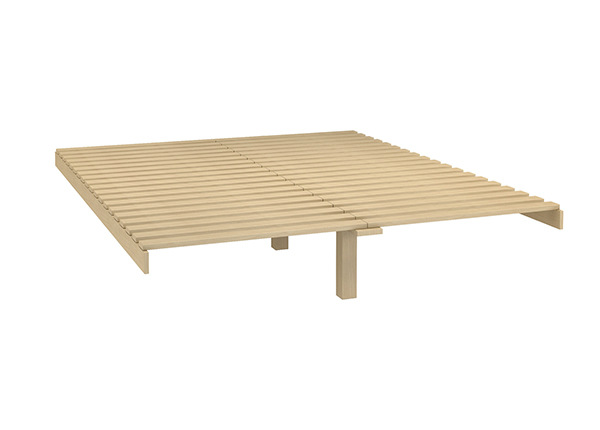 Lippidest voodipõhi 160x200 cm