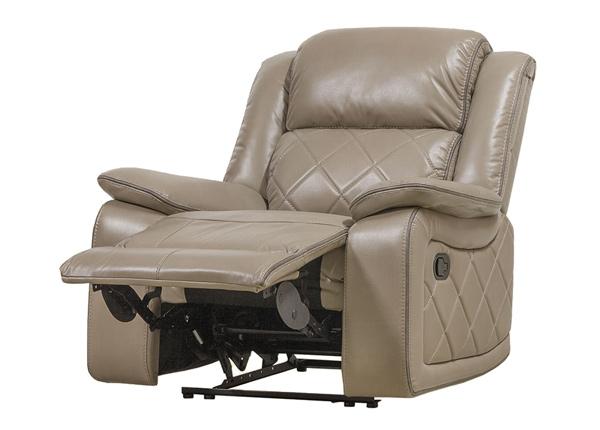 Кресло с механизмом подножки Relax29