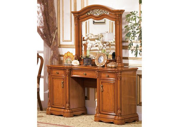 Kampauspöytä ja peili Nizza BM-183464
