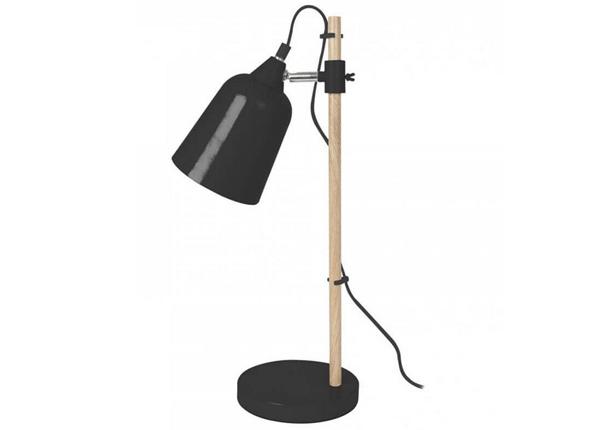 Настольная лампа Woodlike