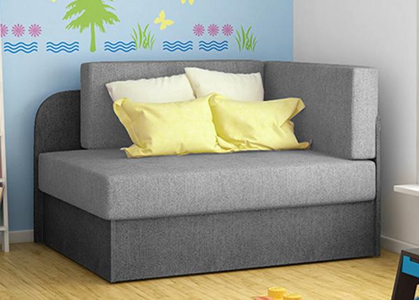 Кресло-кровать с ящиком