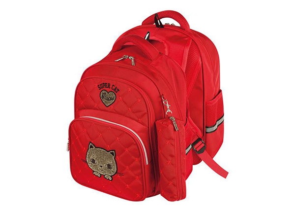 Koulureppu Super Cat deVENTE HC-183611