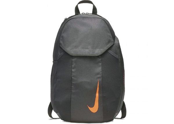 Selkäreppu Nike Academy szary BA5508-490