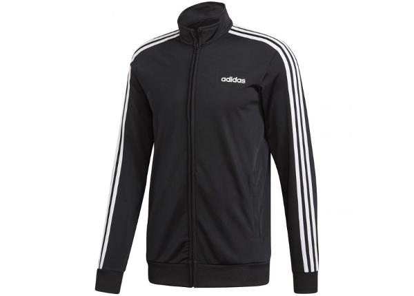 Miesten verryttelytakki Adidas Essentials 3 Stripes Tricot TT M DQ3070