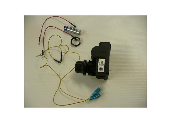 Elektriline süütaja Campingaz 3 Series RBS grillidele