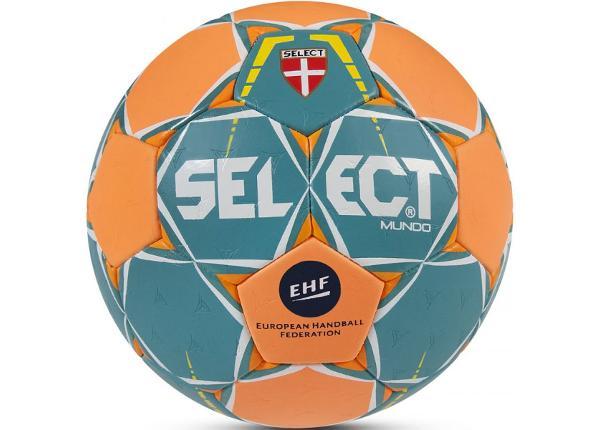 Käsipall Select Mundo Senior 3 2017