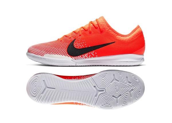 Meeste saali jalgpallijalatsid Nike Mercurial Vapor 12 PRO IC M AH7387-801