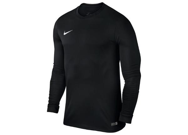 Lasten jalkapallopaita Nike PARK VI LS Junior 725970-010